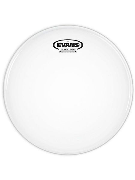 Evans Genera G2 16-inch Tom Drum Head - B16G2